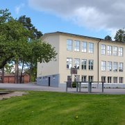 Bruksskolan i Hälleforsnäs