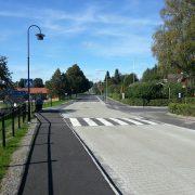 Nya Landsvägsgatan Malmköping