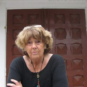 Yvonne Udenius.