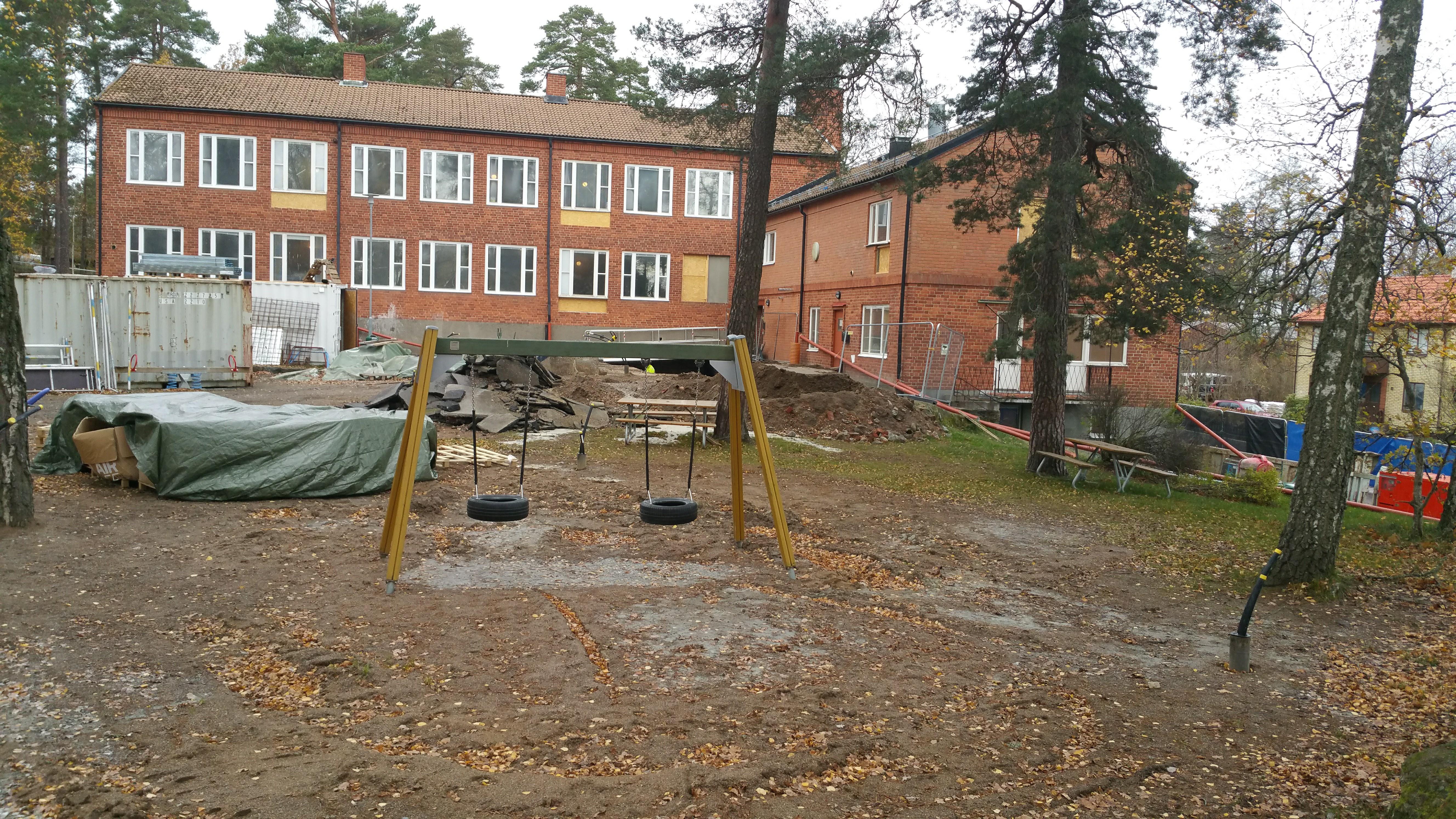 Hemtjnsten Hlleforsns och Mellsa - Flens kommun