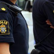 Poliser i tjänst. Foto: Mostphotos