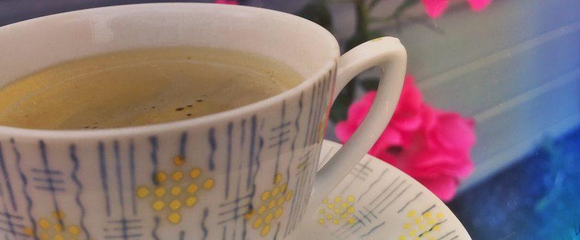 Bild på kaffekopp