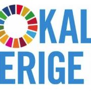 Logotyp för Glokala Sverige