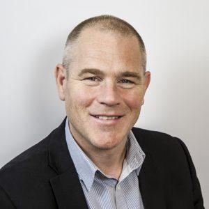 Björn Rabenius, förvaltningschef samhällsbyggnadsförvaltningen