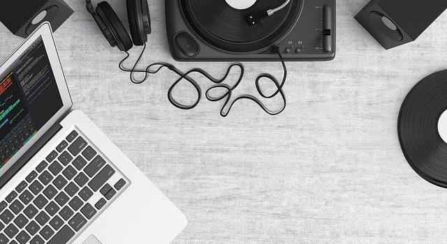 Musikaktivitet daglig sysselsättning