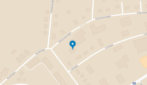 Kartbild över gamla lötenskolan