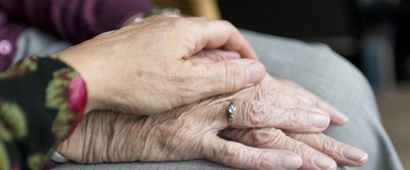 Värdighetsgarantier äldreomsorg