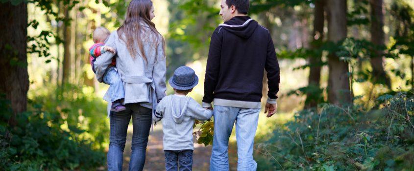 Individ och familj, familj